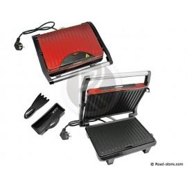 Grillplatten Antihaft 220-240V 1000W