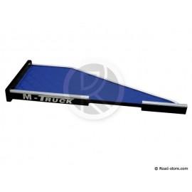 TABLETTE MERCEDES ACTROS MP4 GRDE CAB DEP 2013 - CENTRALE SKAI BLEU