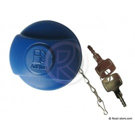 Locking Fuel Cap IVECO EUROCARGO STRALIS with 2 keys