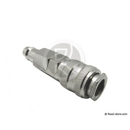 Quick Connector Air Duster Gun for RENAULT 13kg/cm2