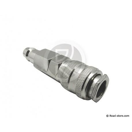 Schnellkupplung Druckluftpistole für RENAULT 13kg/cm2