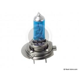 2 Bulbs H7 24V 100W xenon blue