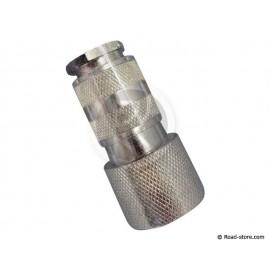RACCORD RAPIDE SOUFFLETTE POUR IVECO STRALIS/TECTOR 13kg/cm2