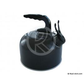 Wasserkocher Aluminium 1L für Herd