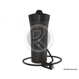Handcoffee car 12V for coffeepads