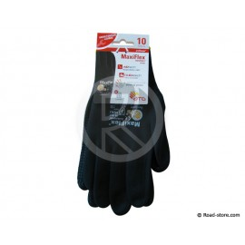 Gloves Maxiflex Endurance Size 10