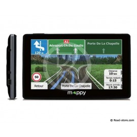 GPS VL MAPPY ITI E431 14 Country Europe Touchscreen LCD 4,3""