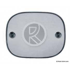 Sunshade 44x35cm - side with secure suction cups