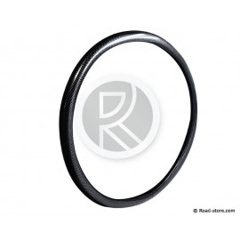 Steering Wheel Cover Carbon