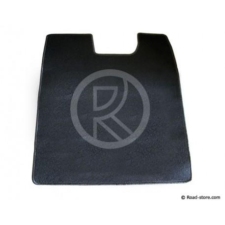 Carpet medium black Scania R automatic transmission