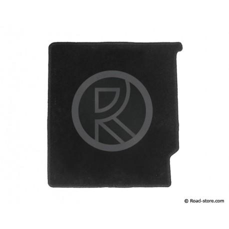 Middle Carpet RENAULT AE MAGNUM PRIVILEGE Since 2010 Black