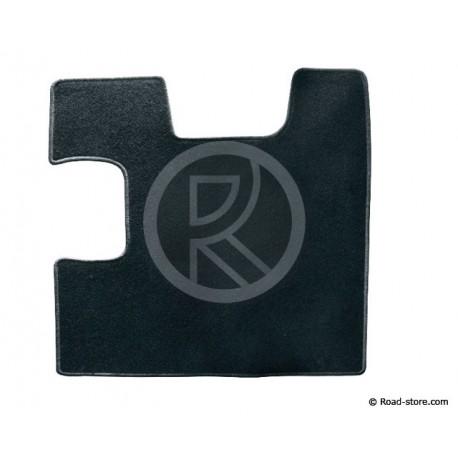 Mittetepich Black SCANIA R Seit 01/2011 mechanische Schaltgetriebe