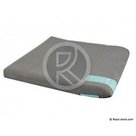 Kissen ergonomisch Balance Seat Grau Größe M 42x40cm