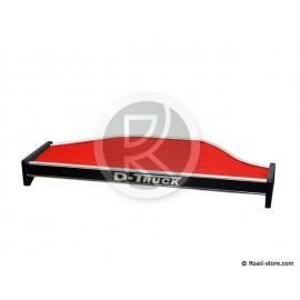 TABLETTE POUR CABINE DAF XF105 JUSQU'A 2012 - CENTRALE SKAI ROUGE