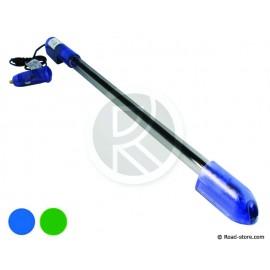 Neonröhren 40cm 24V 3 Farben