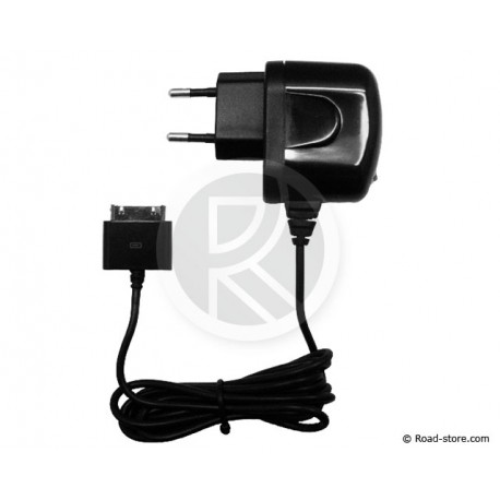 CHARGEUR TABLETTE SAMSUNG GALAXY 220V