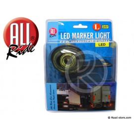 Stalk Side Marker RIGHT 24V (Left 302713)
