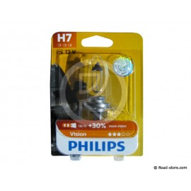 AMPOULE H7 12V 55W (PHILIPS)