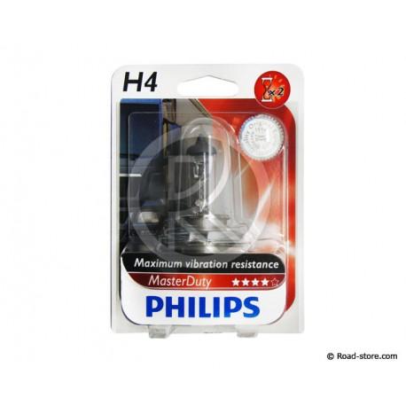 AMPOULE H4 24V 70/55W (PHILIPS)