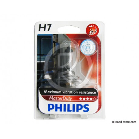 AMPOULE H7 24V 70W (PHILIPS)