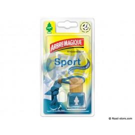 Wunderbaum Sport 4,5ML