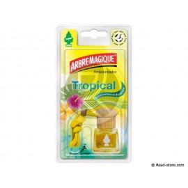 ARBRE MAGIQUE  BOTTLE TROPICAL 4,5ML