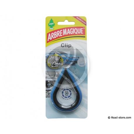 ARBRE MAGIQUE CLIP NEW CAR
