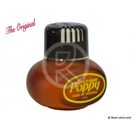 DESODORISANT POPPY ORIGINAL 150ML VANILLE
