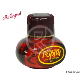 DESODORISANT POPPY ORIGINAL 150ML HIBISCUS