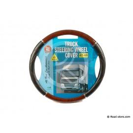 """Truck steering wheel cover 47-48 """"new design"""""""