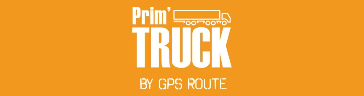 PRIM'TRUCK