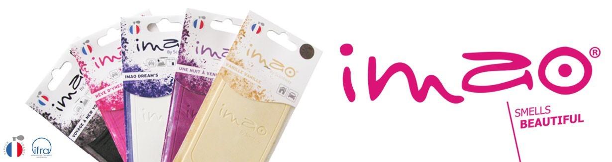 IMAO Air Freshener