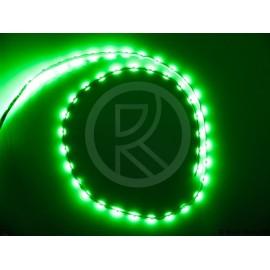 Flexible à LED VERT - 90 cm - 54 LEDS - 24V