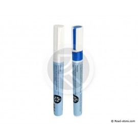 MARKING PEN TIRES Blue x1 + White x1