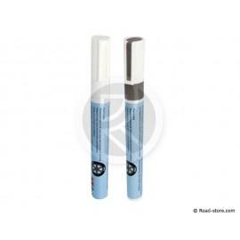 MARKIERSTIFT Silber x1 + weiß x1