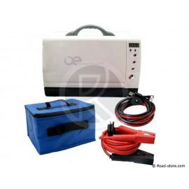 Mikrowellenofen Tragbarg 7L 12V mit einer Thermo Tasche