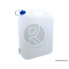JERRICAN ALIMENTAIRE 20L