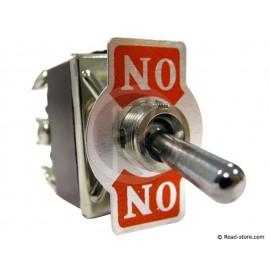 Schalter 12/24V DC Maxi. 15A