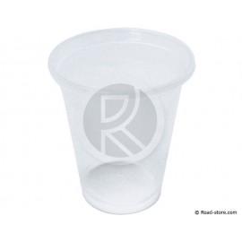 Plastic Cups 27CL - LOT 10