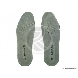 Sole Safety Sandals Size 43