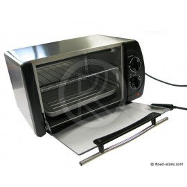 Electrical Oven 9L DC 24 Volt 300W