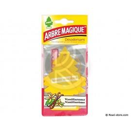 ARBRE MAGIQUE S/BLISTER VANILLE