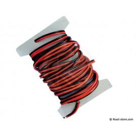 Elektrokabel 2x1,5mm2 6m 16A max.