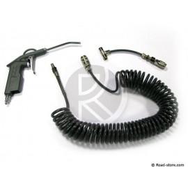 Air duster gun Mercedes/Man