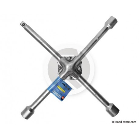 Radkreuzschüssel für PKW