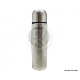 BOUTEILLE ISOTHERME THERMOS EVERYDAY 500 ML ACIER INOX GRIS