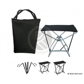 Travel Stool (29x18x28cm) + Storage bag