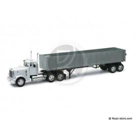 Truck 1/32e PETERBILT MODEL 379 FRAMELESS DUMP