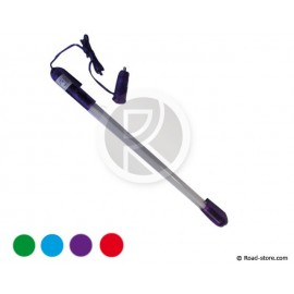 Neonröhre 40 cm 12V 4 Farben