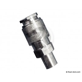 Quick Connect for Air Duster Gun Iveco Stralis-Tector 13kg/cm2